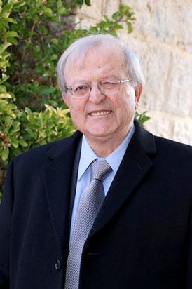 Talal-Droubi