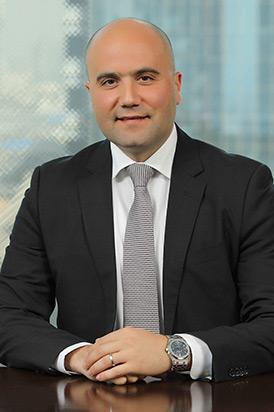 Governor Naji Hawayek