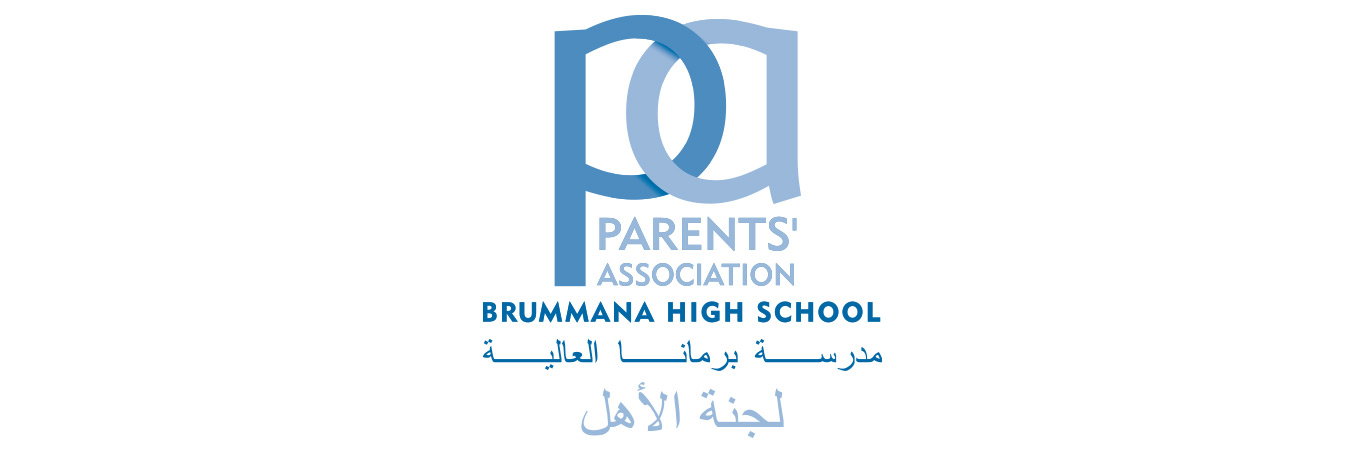 Page header - BHS Parents' Association Logo