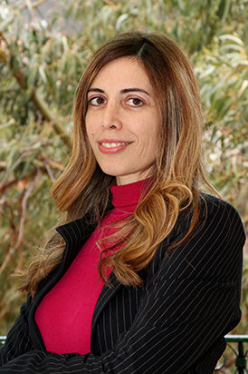 Nathalie Nicolas